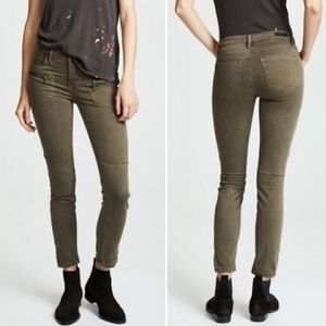 NWT Blank NYC High Waist Moto SkinnyJeans Wannabe